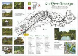 Rallye-lien : des idées de sorties scolaires > les Hortillonnages d'Amiens