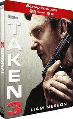 [Blu-ray] Taken 3