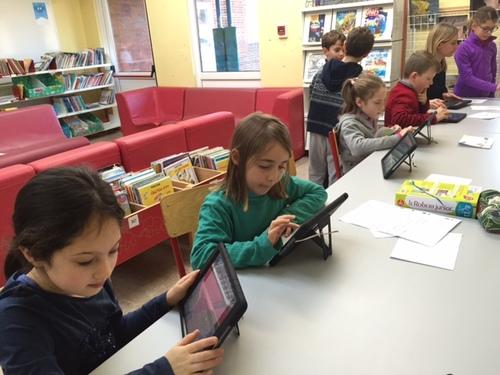 Créer des Ibooks sur IPADS