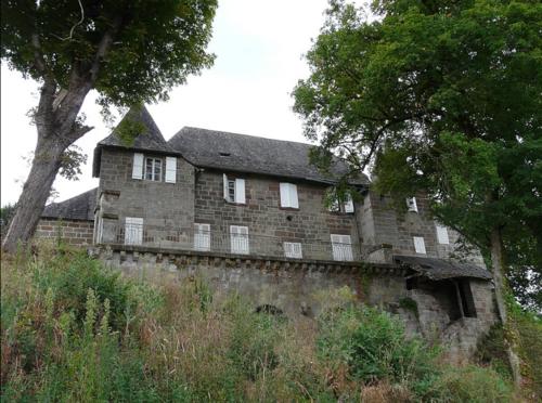 Corrèze - Mansac