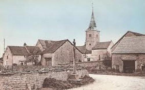 3. Blaise (1695-1774)