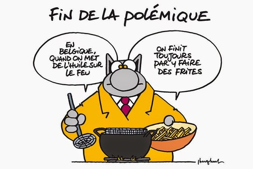 Not'frite !