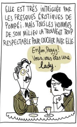 Culottées, tome I & II by Pénélope Bagieu