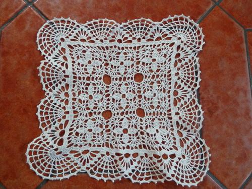 Crochet D'Art