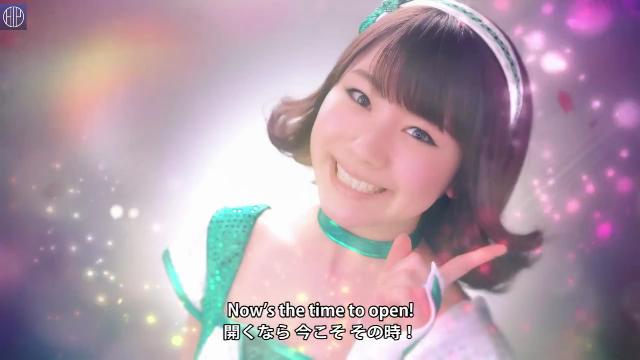 "Diffusion du Clip Vidéo ""Ima Koko Kara"" des Morning Musume'15"