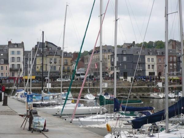 Honfleur-port02
