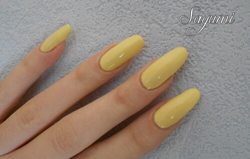 Rimmel - Lemon Drop