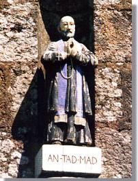 Bienheureux Julien Maunoir, Jésuite missionnaire en Bretagne († 1683)