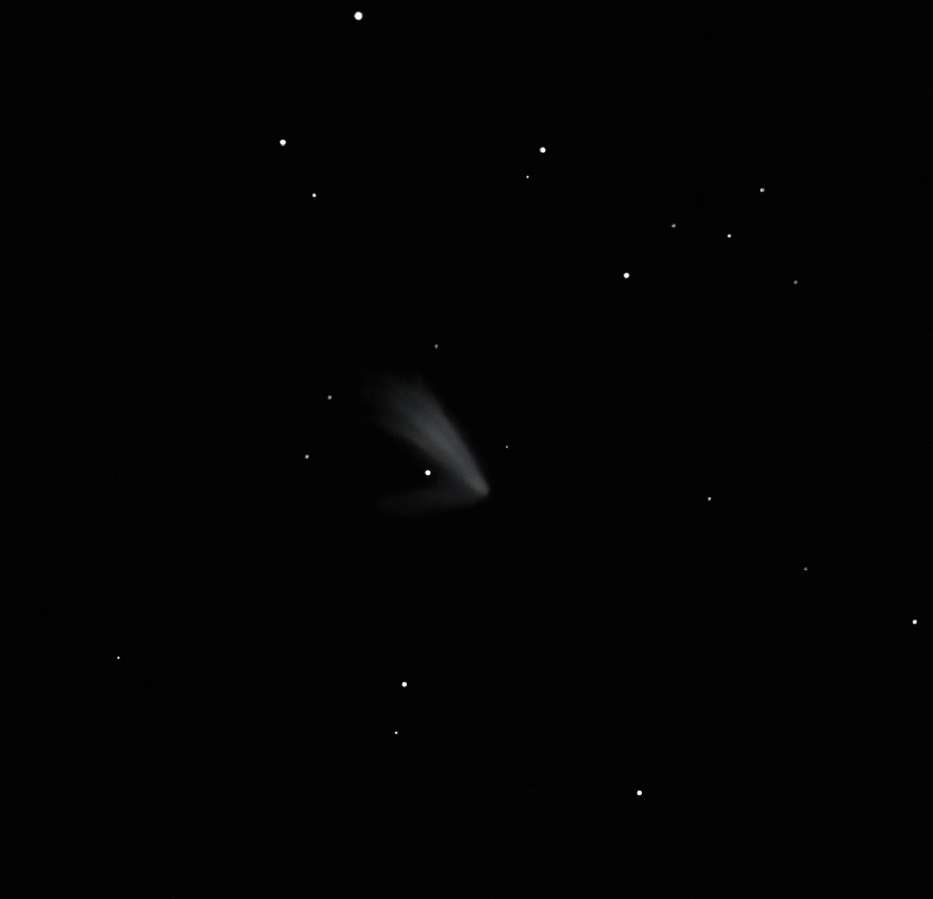 ngc 1491 nebula
