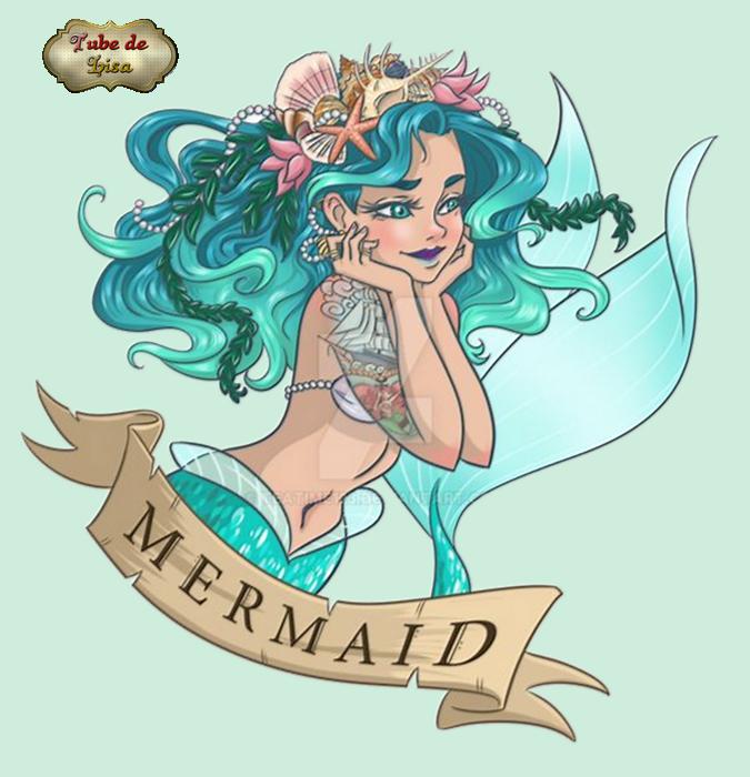 Sirènes série 16