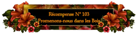 Récompense Beauty 2018 - N° 5