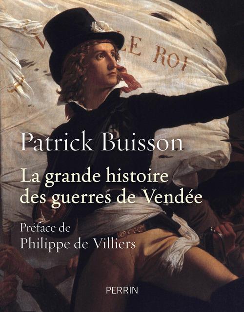 Patrick Buisson sur France Inter....