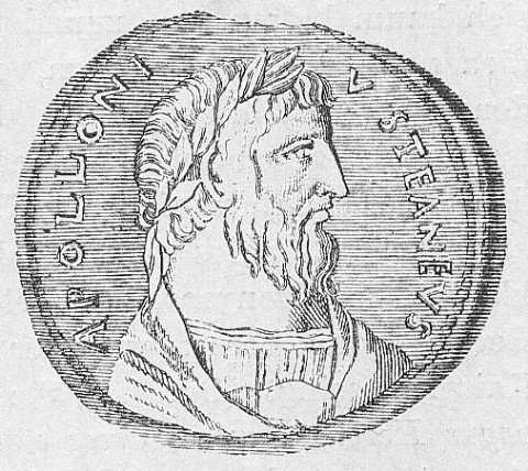 Apollonius de Tyane