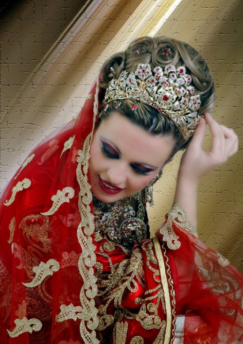 Mariage et traditions au Maroc