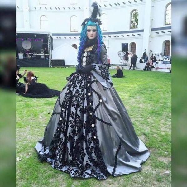La beauté du gothique