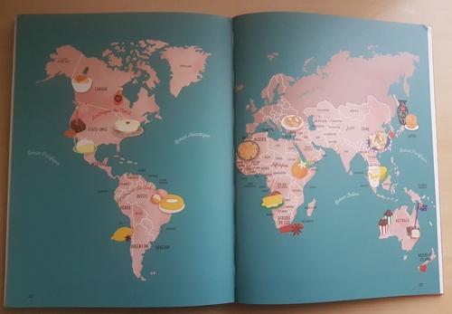 """Concours """"tour du monde"""""""
