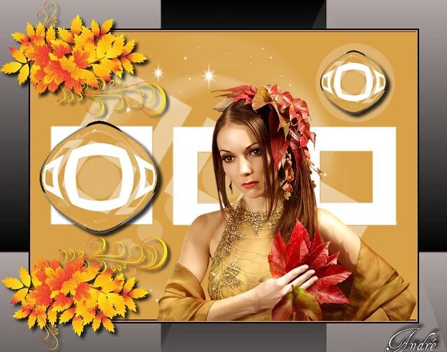 FAU0016 - Tube femme automne