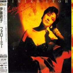 Kimiko Itoh - Follow Me - Complete LP