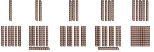 Dizaines de 10 à 100 (aperçu)