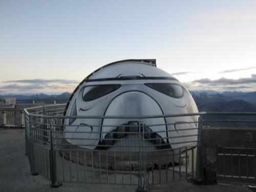 Le Pic du Midi de Bigorre 4 et fin