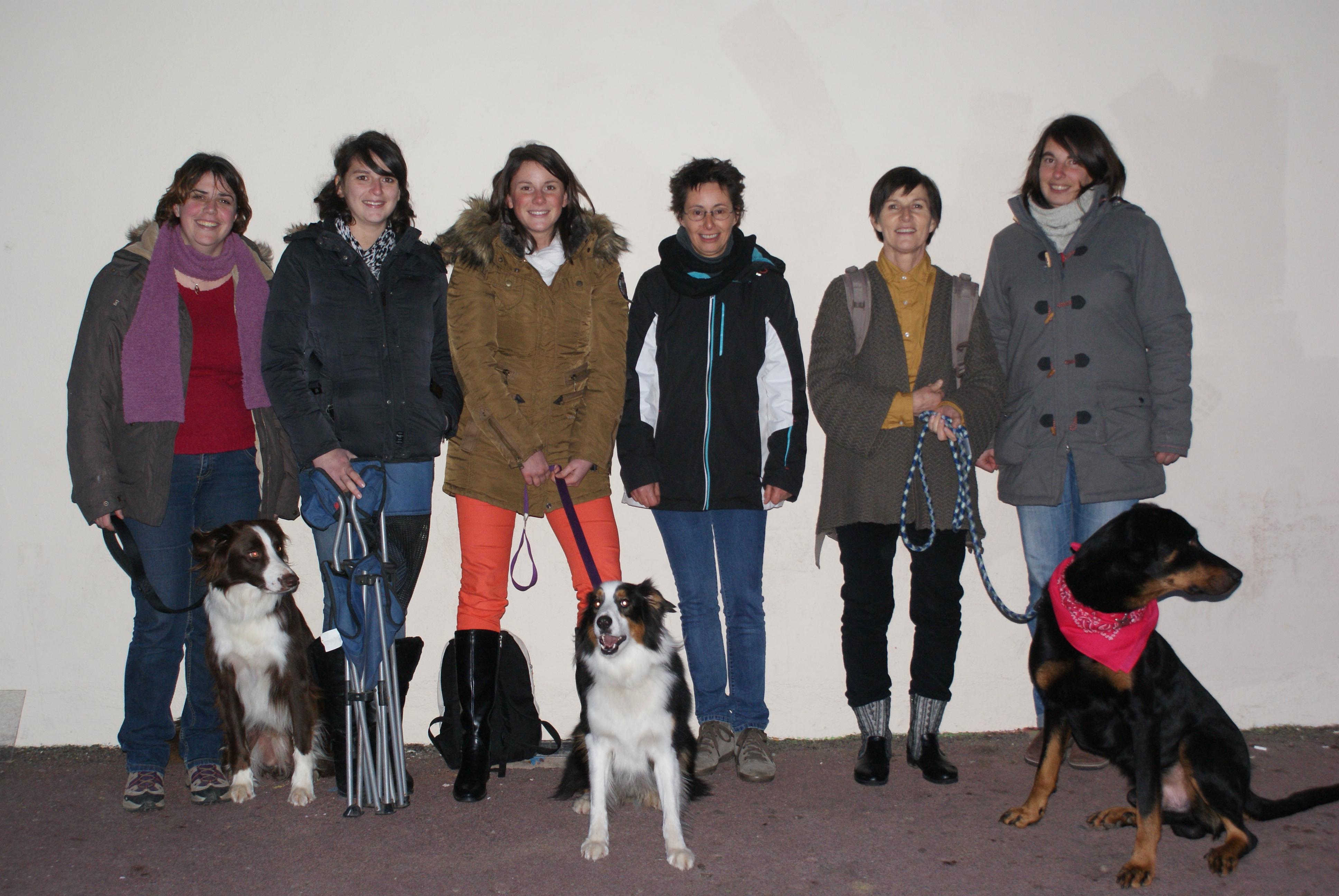 club canin rennes
