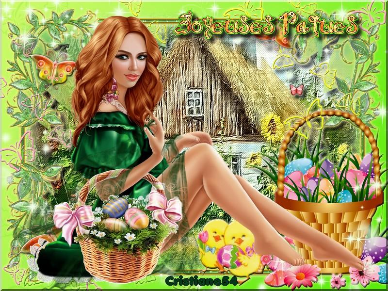 Et si Pâques était une belle journée !