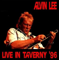 ALVIN LEE - Live In Taverny '96