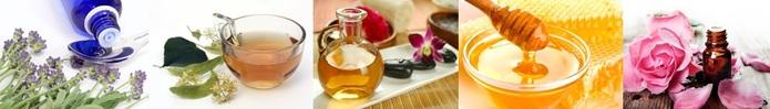 hydrolat, miel, huile, essentielle, végétale, infusion, masque, soin