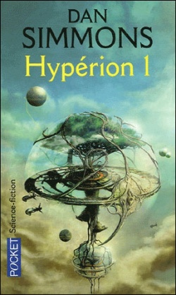 Hypérion 1 - Dan Simmons - Pocket