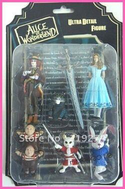 Figurine jouets