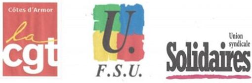 Relance de la production de masques à Saint-Brieuc: les recettes éculées ne font pas les bons projets (CGT/FSU/SOLIDAIRES 22-2/05/20)