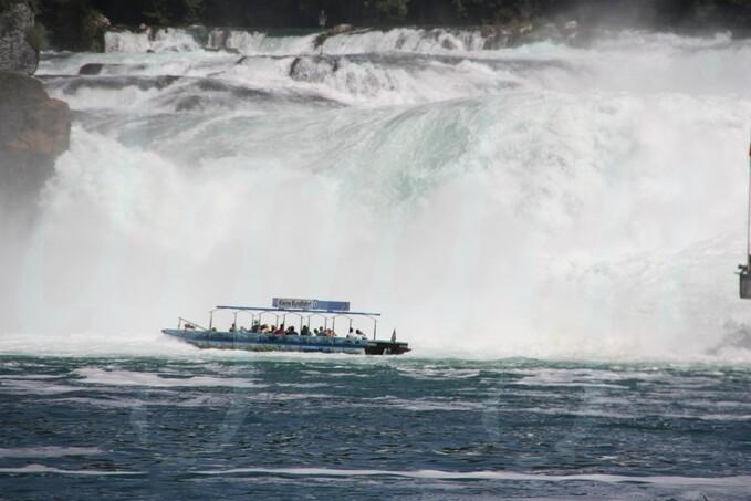 Rheinfall chutes du Rhein 022
