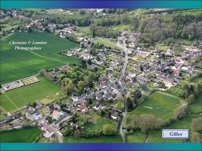 Trois autres villages d'Eure-et-Loir (XIII)...
