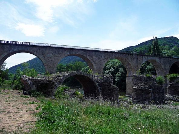 Vézelay - Le Puy en Velay 2011 - Vorey sur Arzon - Polignac