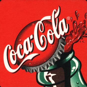 coca cola B