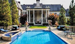 Jouer à WEG Luxurious mansion escape