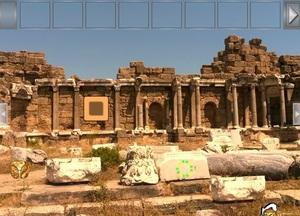 Jouer à Ancient lost city escape
