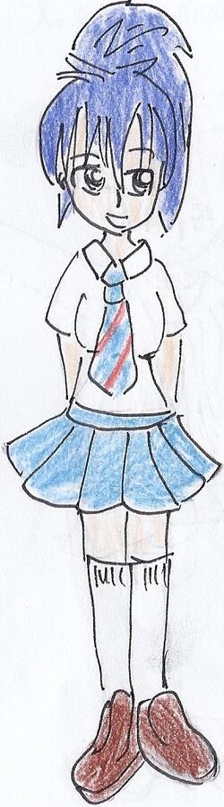Mme Keitai (histoire-géographie)