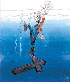 Les voies du seigneur sont rationnelles, très matérielles et pénétrables! CQFD!