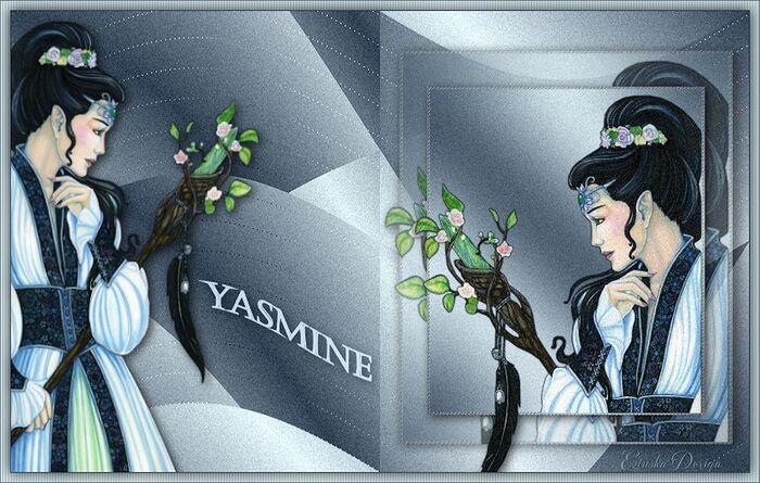Yasmine / My Boomer Themes