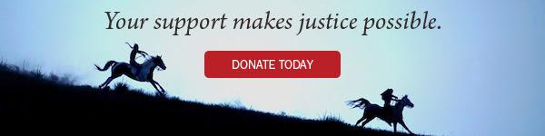Projet de droit populaire de Lakota