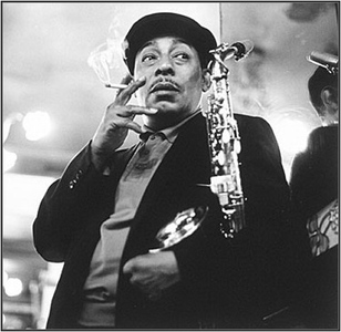 Johnny Hodges - Stormy Weather (1967)
