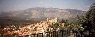 village catalan