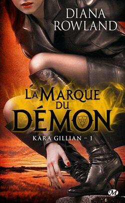 [Livre n°26] Kara Gillian (tome 1)