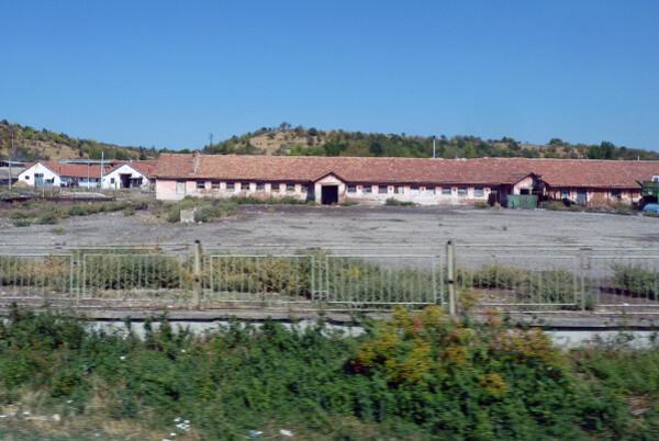 Jour 3 - Sur la route de Bansko à Rila