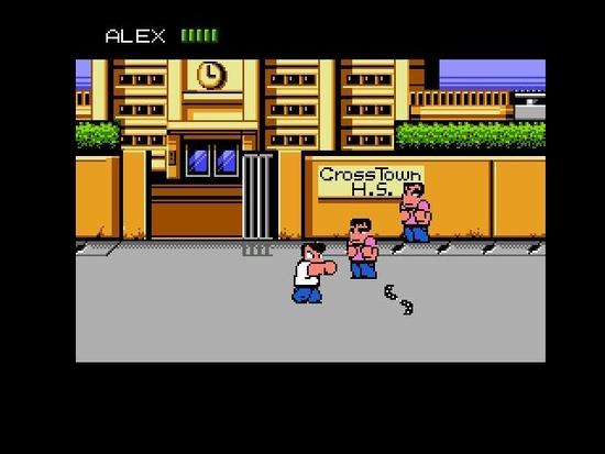Street Gangs s