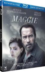 [Blu-ray] Maggie
