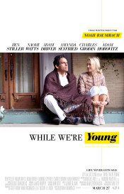 While we're young (2015) - Noah Baumbach