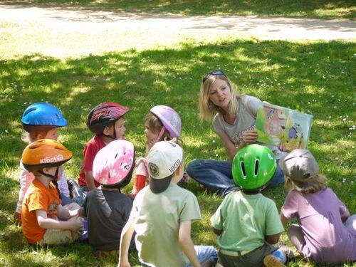 Anniversaires pour 8 à 10 enfants