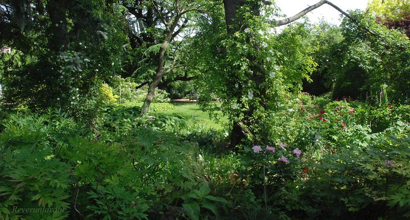 Jardin La Bonne Maison